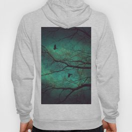 Where Dusk Meets Dawn II Hoody