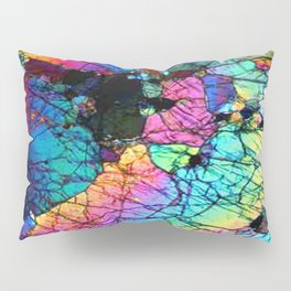 Rock and Roll # 53 Pillow Sham