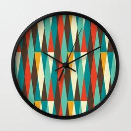 Amazing Mid Century Decoration Wall Clock