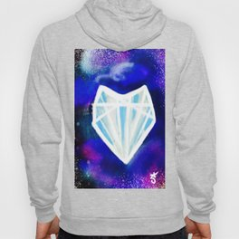 Hearts or Diamonds, I'll Take Diamonds Hoody