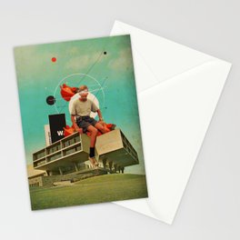 WaiKid Stationery Cards