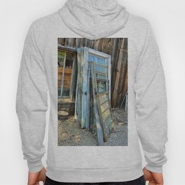 Devoted Destitution- vertical Hoody