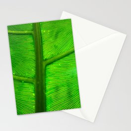 chlorofuckingphyll Stationery Cards