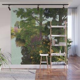Spontaneous me, Nature,  Wall Mural