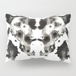 Rorschach No. 2 Pillow Sham