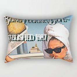 Est 87 Rectangular Pillow