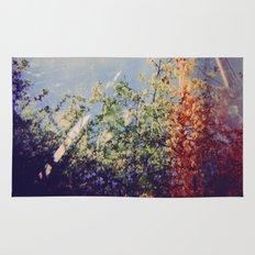 Holga Flowers IV Rug