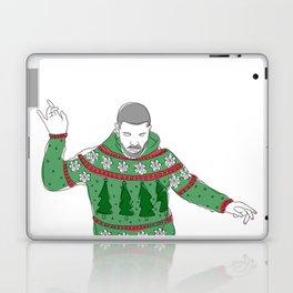 U Make My Hotline Bling Laptop & iPad Skin