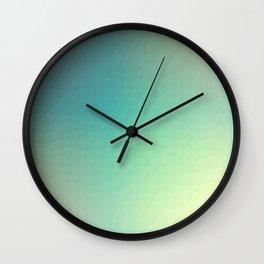 Blusky Wall Clock