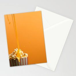 Concept - Popcorn Explosion Stationery Cards