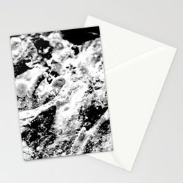 midnight oil 2 Stationery Cards