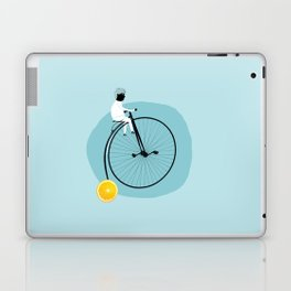 My bike Laptop & iPad Skin