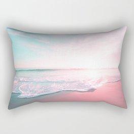 Ocean Love Rectangular Pillow