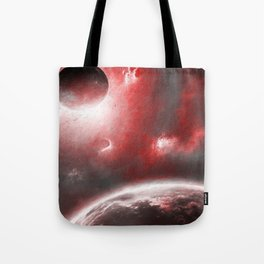 Dooms Day Tote Bag