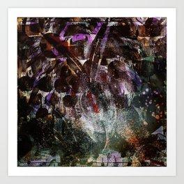 015A Art Print