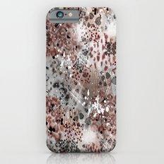 Cheetah iPhone 6s Slim Case