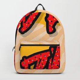Damn Backpack
