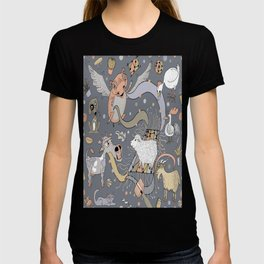 modern farmhouse style accessories, stuff you need! T-shirt