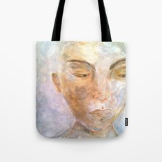 impoverished Tote Bag