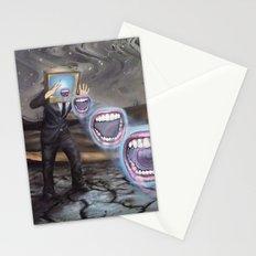 PHASE: 23 Stationery Cards