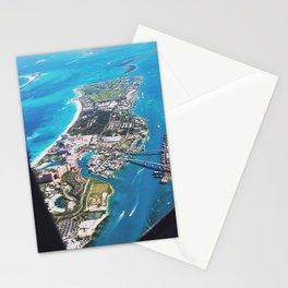 Atlantis at 10,000 Stationery Cards