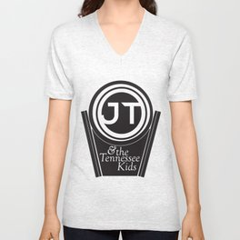 JT & the Tennessee Kids Unisex V-Neck