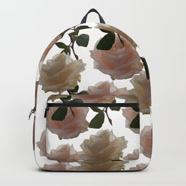 Covering you with roses Backpack