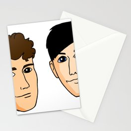 Day 13 Stationery Cards