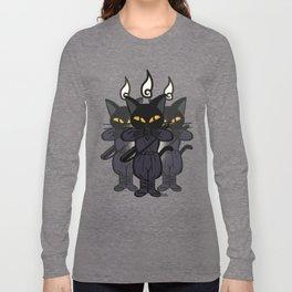 Art of division Long Sleeve T-shirt
