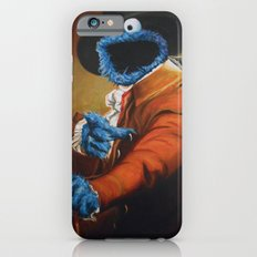 Monster Ducookie Slim Case iPhone 6s