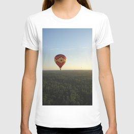 Smooth Landing T-shirt