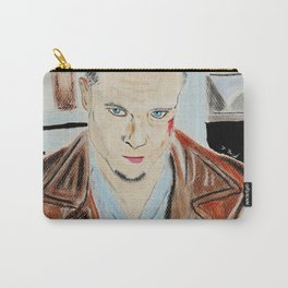 Brad Pitt-Tyler Durden Carry-All Pouch