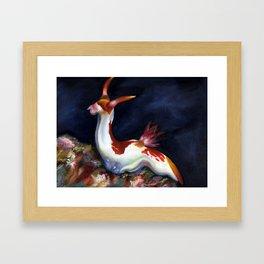 Nembrotha Framed Art Print