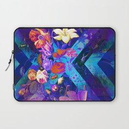 Verdant Lush Laptop Sleeve
