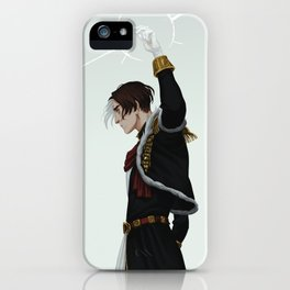 Snap iPhone Case