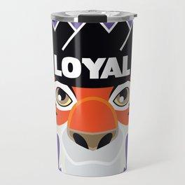 Loyal Travel Mug