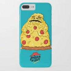 Pizza The Hutt Slim Case iPhone 7 Plus