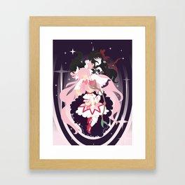 SACRIFICE,SACRIFICE! Framed Art Print