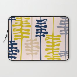 Abstract jungle Laptop Sleeve