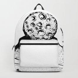 Space Cream Backpack