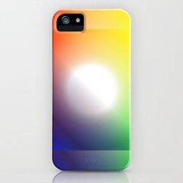 . SUN iPhone Case