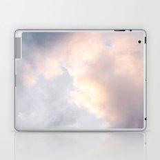 Creamy Clouds Laptop & iPad Skin
