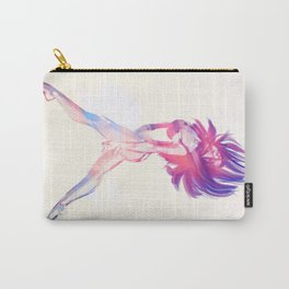 Dance - Rainbow - Universe Carry-All Pouch