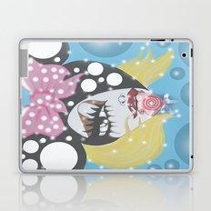 Candy Flip Laptop & iPad Skin