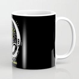 House Music All Night Long | Electro Coffee Mug