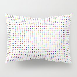 Hirst Polka Dot Pillow Sham