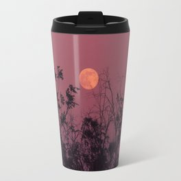 Morocco Magic Moon Travel Mug