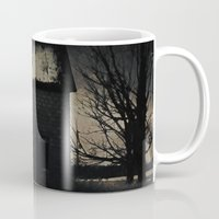 welcome Mugs featuring Welcome by Galen Valle