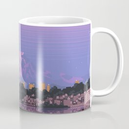 Tacoma Coffee Mug