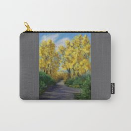 Autumn Road DP151004-14 Carry-All Pouch